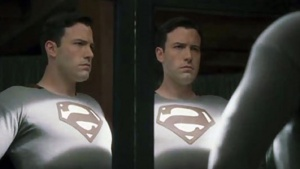 Ben Affleck als Superman
